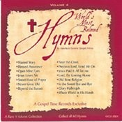 World's Most Beloved Hymns - Vol 4 Songs