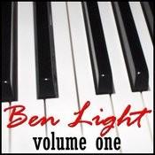 Ben Light (Volume 1) Songs