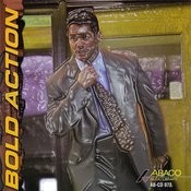 Bold Action Songs