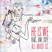 All About Us Songs