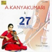 A Kanyakumari (violin) Songs