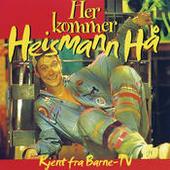 Her Kommer Heismann Hå Songs