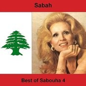 Best Of Sabouha 4 Songs
