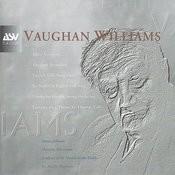 Vaughan Williams: Partita, 3 Vocalises, Fantasia on a Theme by Thomas Tallis, The Lark Ascending Songs