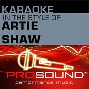 It Had To Be You (Karaoke Lead Vocal Demo)[In The Style Of Artie Shaw] Song