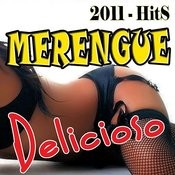 Merengue Delicioso (2011 Edit.) Songs