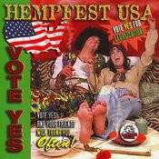 Vote Yes Hempfest Usa Songs