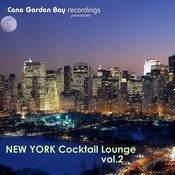 New York Cocktail Lounge Vol.2 Songs