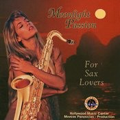 Moonlight Passion For Sax Lovers Songs