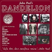 Life Too, Has Surface Noise: The Complete Dandelion Records Singles Collection 1969-1972 Songs