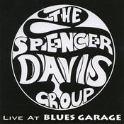 Live At Blues Garage 2006 Songs
