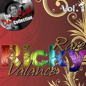 Rare Ricky Vol. 1 - [The Dave Cash Collection] Songs
