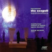 The Seagull Songs