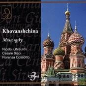 Khovanshchina Songs