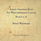 Bach: The Well-Tempered Clavier, Books I & II: Bwv 846-893 Songs