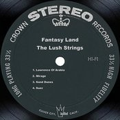 Fantasy Land Songs