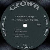 More Children's Songs Songs