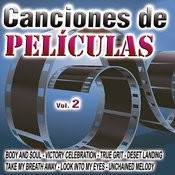 Canciones De Pelicula Vol.2 Songs
