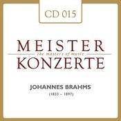 Johannes Brahms Songs