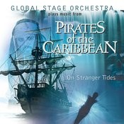 Global Stage Orchestra Plays Music From 'pirates Of The Caribbean : On Stranger Tides' Songs