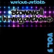 Stonewall Hi-Nrg Anthems 3 Songs