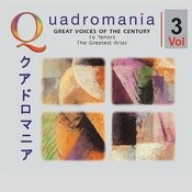 Great Voices Of The Century-16 Tenors. The Greatest Arias -Vol.3 Songs