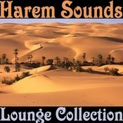 Harem Sounds Lounge Collection Songs
