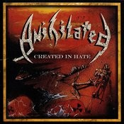 Created In Hate Songs