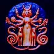 Hecate, Goddess Of Witches Songs