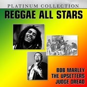 Reggae All Stars: Bob Marley, The Upsetters & Judge Dread Songs