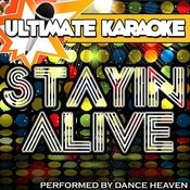 Ultimate Karaoke: Stayin' Alive Songs