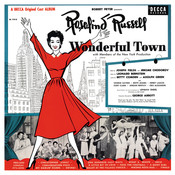 Wonderful Town (1953 Original Broadway Cast Recording) Songs