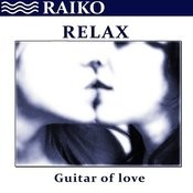 Relax: Guitar Of Love - Single Songs