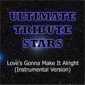 George Strait - Love's Gonna Make It Alright (Instrumental Version) Songs