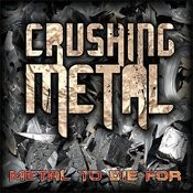 Crushing Metal Songs