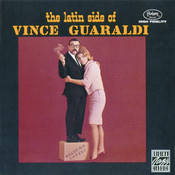 The Latin Side Of Vince Guaraldi (Remastered) Songs
