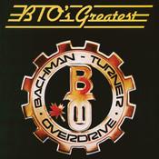 BTO's Greatest Songs