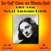 Du Caf' Conc Au Music-Hall (1900-1950) En 50 Volumes - Vol. 41/50 Songs