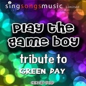 Play The Game Boy (Tribute To A-M-E) - Single Songs