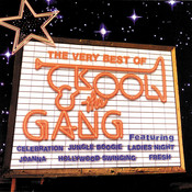 The Very Best Of Kool & The Gang Songs