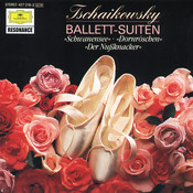Tchaikovsky: Nutcracker Suite, Op.71a, TH.35 - 2b. Dance Of The Sugar-Plum Fairy Song