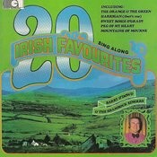 20 Sing Along Irish Favourites Songs
