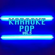 Karaoke Pop Vol.5 Songs