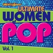 Ultimate Women Of Pop, Vol. 1 Songs