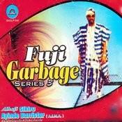 Fuji Garbage Series 3 Songs