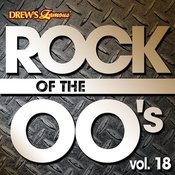 Rock Of The 00's, Vol. 18 Songs