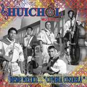 Desde Mexico...Cumbia Cusinela Songs