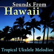 Sounds From Hawaii: Tropical Ukulele Melodies Songs