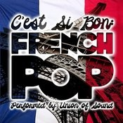 C'est Si Bon: French Pop Songs