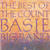 The Best Of The Count Basie Big Band Songs